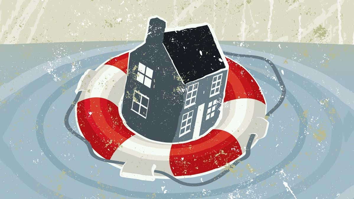 how does flood insurance work